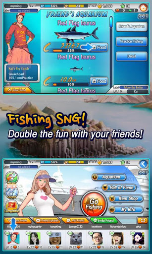 Free download real fishing game for Real fishing games