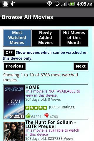 Download YTMovies-Pro (YouTube Movies) Apk 1 6,com ytmovies
