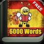 Aprender Español 6000 Palabras