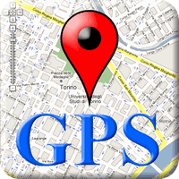 Mapas GPS - Full Function
