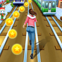 Subway Rush Runner