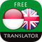 Indonesia - Inggris Penerjemah