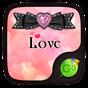 Love GO Keyboard Theme & Emoji