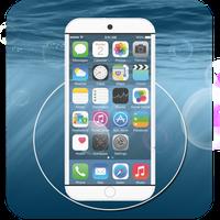 CM Tema para Concept iPhone 7