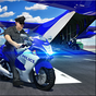 Polis Uçak Taşıma Bisikleti
