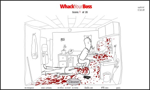 Whack your boss 2 download