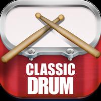 Classic Drum - Bateria
