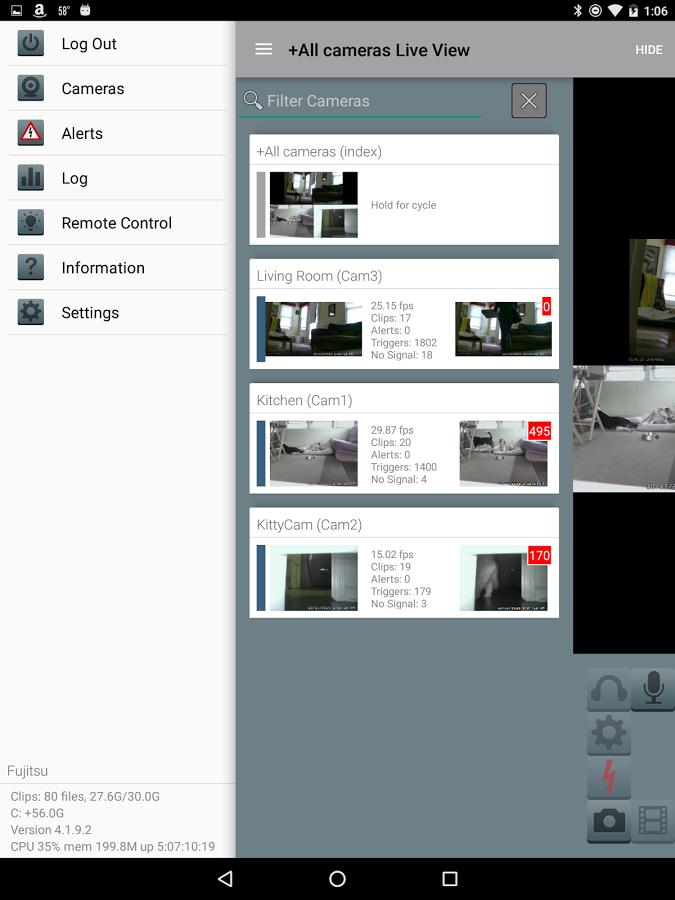 Download Blue Iris Apk 2 0 41,androidlista com br 317363