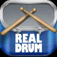 Real Drum - Bateria