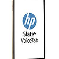 Imagen de HP Slate6 VoiceTab