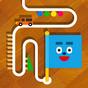 ピタゴラン 子供向けの無料知育アプリ