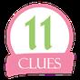 11 Clues:ワードゲーム
