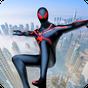 Strange Spider Hero Battle 3D