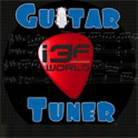 Afinador de guitarra i3F Tuner