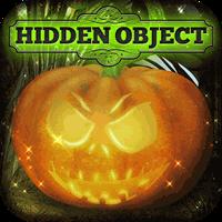 Hidden Object - Happy Haunts