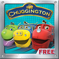 Chuggington jogo de trem