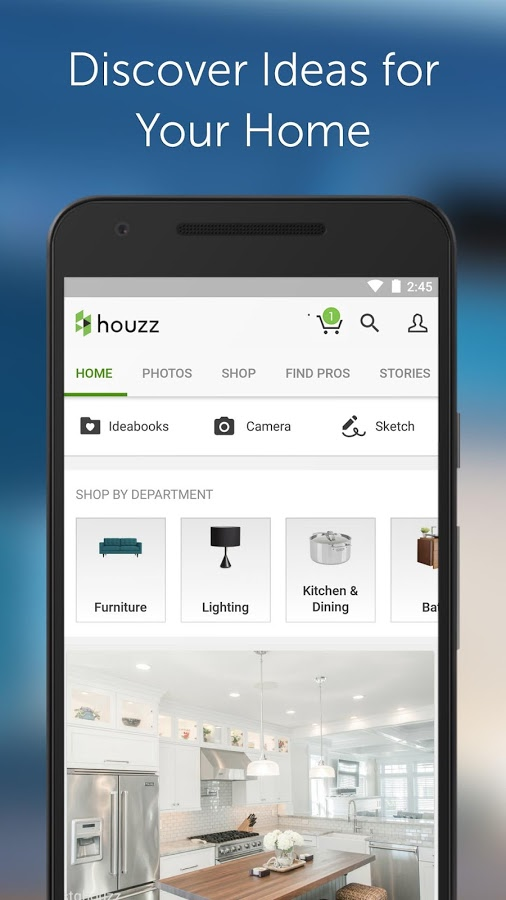 Houzz Interior Design Ideas houzz interior design ideas described as the wikipedia of interior and exterior design this app is chock full of inspiring images that are thankfully Screenshots Of Houzz Interior Design Ideas