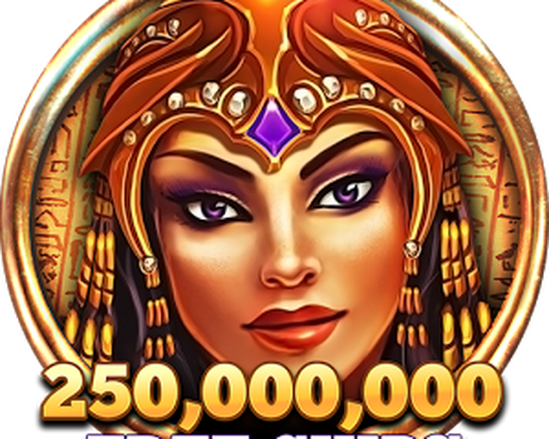 Free casino games online cleopatra