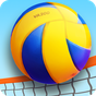 Beachvolleyball 3D