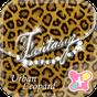 Decoração grátis★Urban Leopard