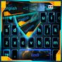 GO Elétrica tema Keyboard