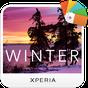 XPERIA™ Winter Theme