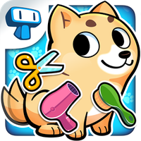 Meu Pet Shop Virtual - Pets