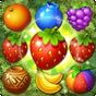 Фруктовый лес: Радужное яблоко