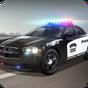 Polizia inseguimento in auto