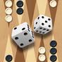 Backgammon rey