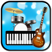 Band:Piano,Guitarra,Bateria