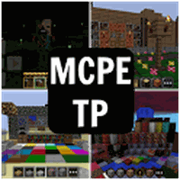 Texture Packs - Minecraft PE