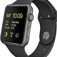 Imagen de Apple Watch Sport 42mm
