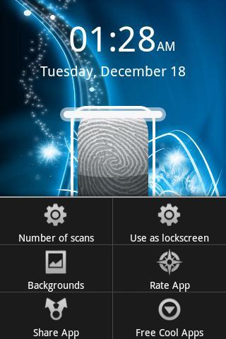 fingerprint lock screen pro apk free download